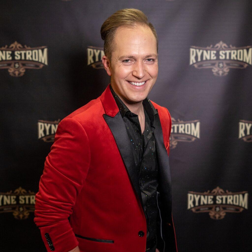 Ryne Strom